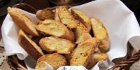 tozzetti with almonds