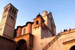 assisi easter