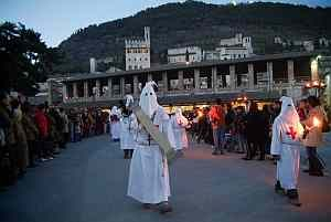 procession1 Gubbio