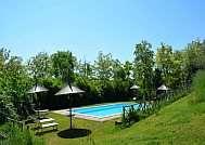swimmingpool bb Umbria