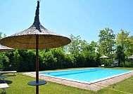 swimming pool Umbria
