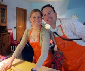 cookery lessons umbria