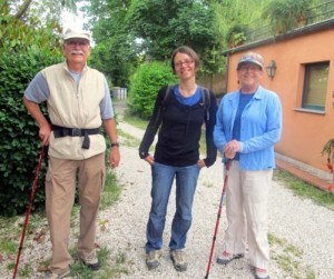 cooking trekking Italy