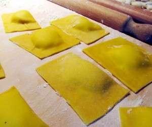 ravioli cooking class