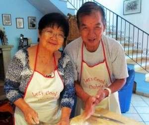 Culinary tours umbria