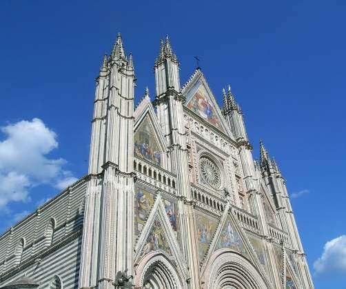 Orvieto Tour