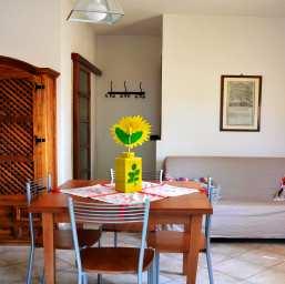 apartemnt Umbria