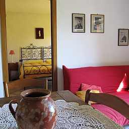 apartement Umbria