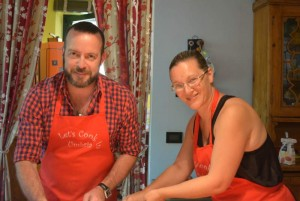 cooking classes umbria
