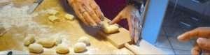 staffed gnocchi