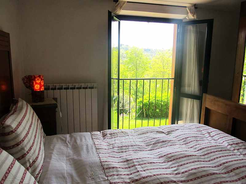 apartment Umbria Farmhouse