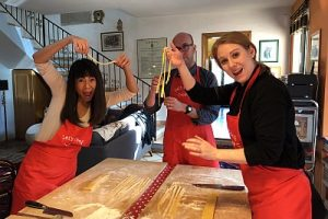 Cooking classes in Umbria