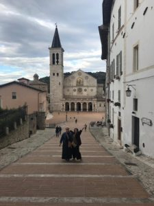 guided tours in Umbria
