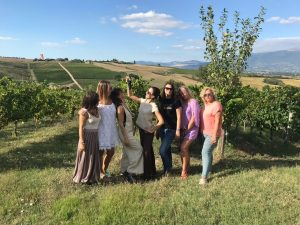 Wine Tour in Umbria