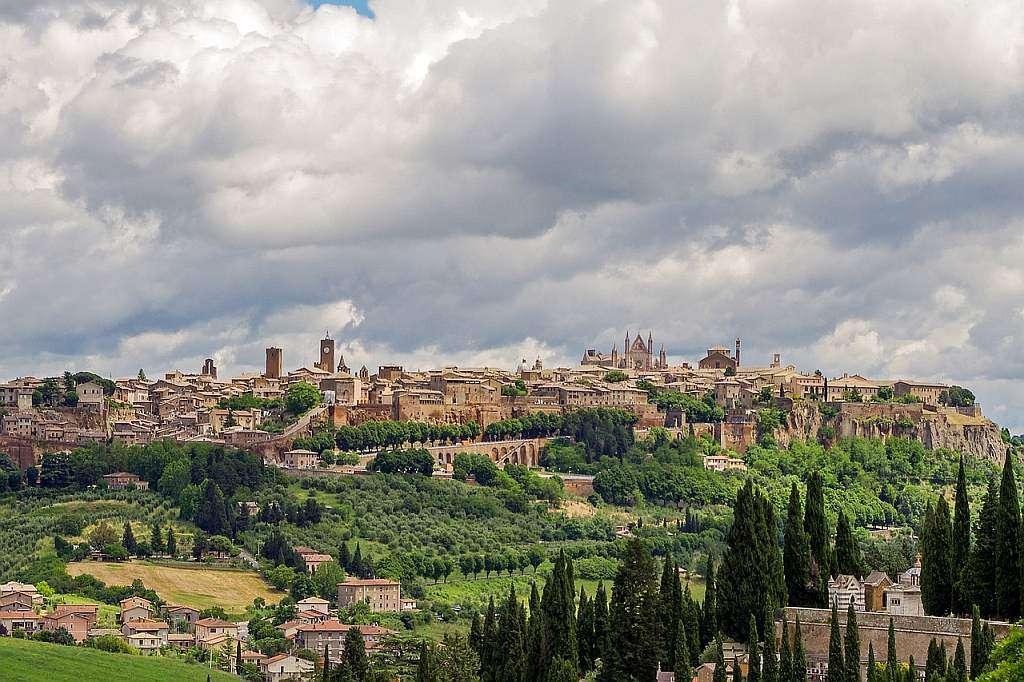 Umbria Christmas Tours Assisi