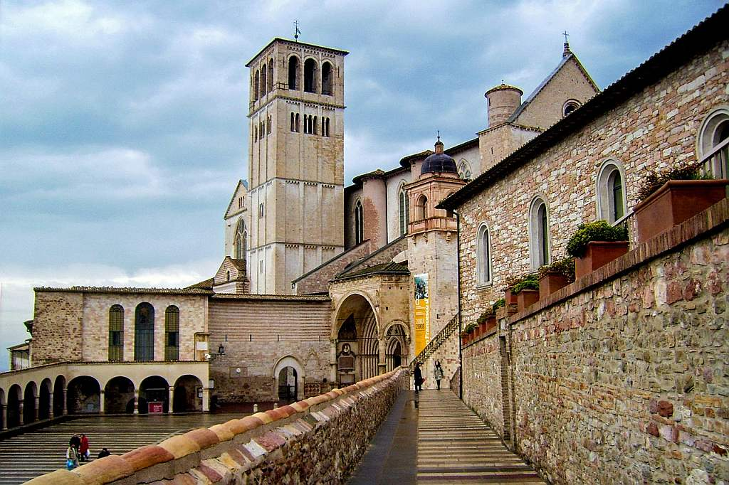 Assisi Christmas Tours