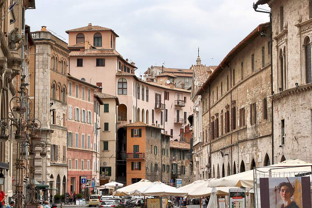 Perugia Christmas Tours