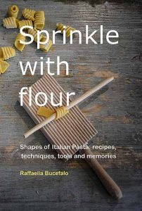 Cookbook Raffaella